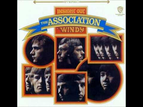 "The Association ""Insight Out"", 1967.Tarck B1: ""Never My Love"""
