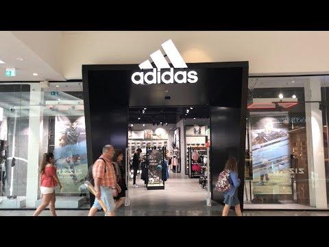 Adidas Val D'Europe | Quick Tour【4K】