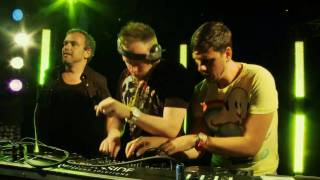 Southside House Collective - Closing Copenhagen Beach Party 2010 (v2.0)