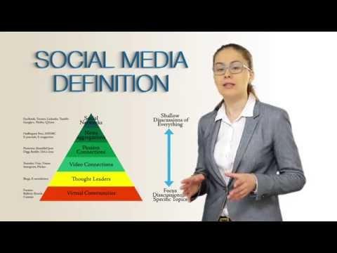 Social Media Marketing         التسويق لمواقع التواصل الإجتماعي (مترجم) ٬