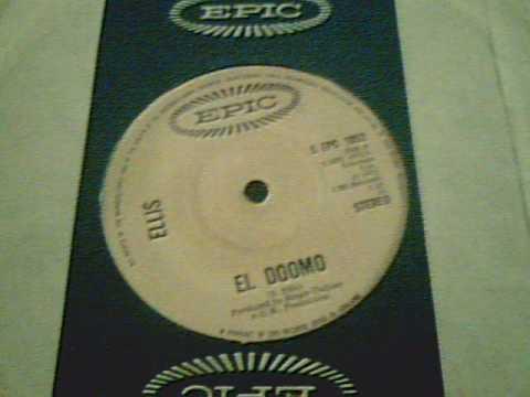 ELLIS   El Doomo   (1972 )