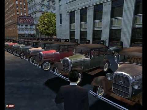 Mafia  Freeride All Cars