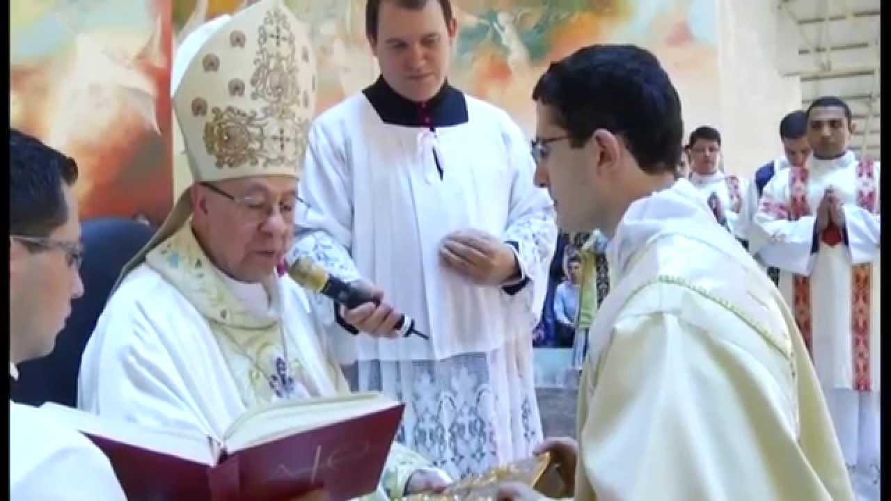 Download Ordenação Diaconal - Antônio Henrique