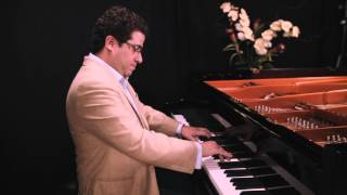 "Eduardo Rojas plays Frédéric Chopin - Valse in A-flat, Op. 69, No. 1 ""L"