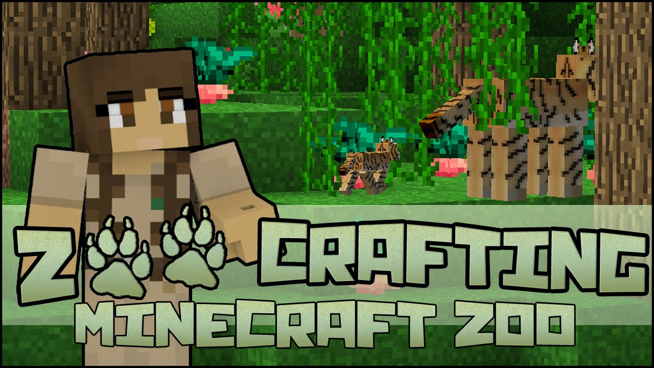 how to make a animal trap and cooker in minecraft