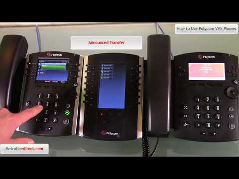 how-to-use-polycom-vvx-phones