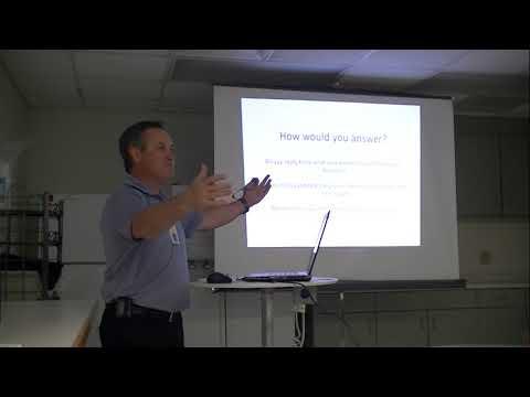 Measurable Risk Management - Steve Crane, July 12, 2017