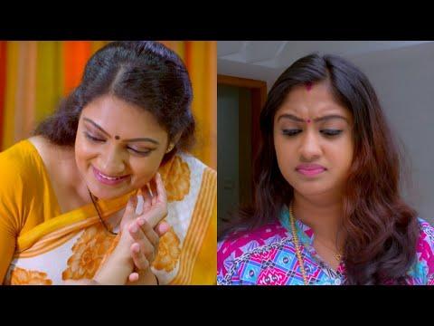 #Bhramanam | Anitha back to home..!  | Mazhavil Manorama