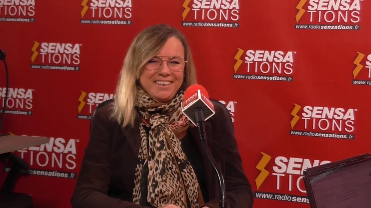 Sophie présente DRAKKAR EDITIONS sur Radio Sensations