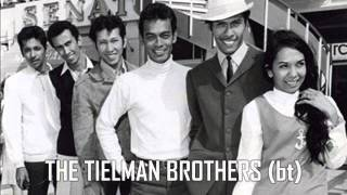 The Tielman Brothers Live 1965