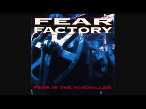 Fear Factory- Self Immolation (Lp Version)