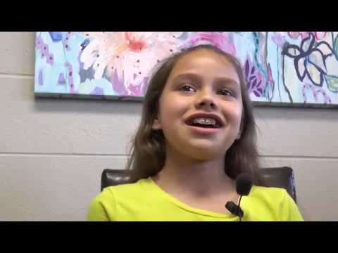 Student Spotlight: Devon Forest's Isabella Rodriguez believes in leading with kindness, passion