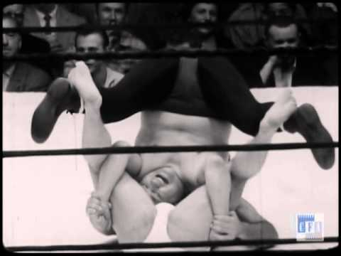 Vittorio Apollo vs. Miguel Torres (04/14/1961)