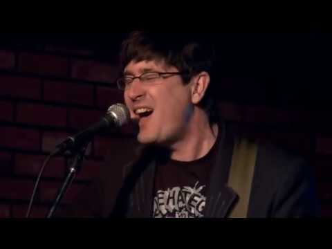 The Mountain Goats - Full Concert - 03/02/08 - Bottom of the Hill (OFFICIAL)