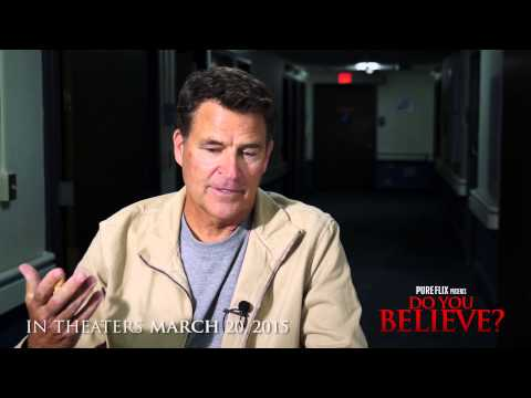 Do You Believe?: Ted McGinley
