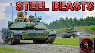 Steel Beasts Pro | TANK SIMULATION