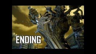 FINAL BOSS + ENDING - Final Fantasy 15  Episode Ardyn Walkthrough Part 3 (PC 60FPS Let's Play)