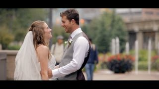 STEPHANIE & JESSE •• WEDDING FILM