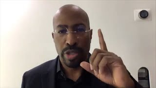 Van Jones On Coronavirus Devastating Black America, REFORM Alliance Efforts + More