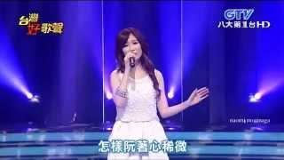 向蕙玲 /難忘的人/[台灣好歌聲]