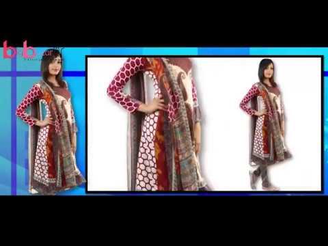 Buy Women Unstitched Fabrics In Pakistan | BigBazarOnline.pk