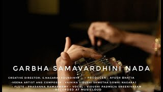 Pregnancy music: GHARBHA SAMVARDHINI NADA screenshot 3