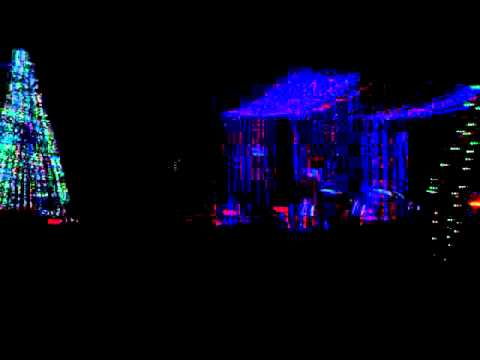 Jellystone Park Christmas Lights Nashville Tn 2011.3GP