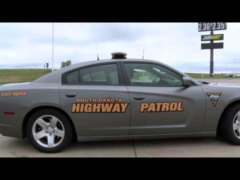 SD Highway Patrol Teams Up With MN And IA For DUI Enforcement