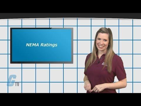 NEMA Ratings: Understanding the National Standards - A GalcoTV Tech Tip