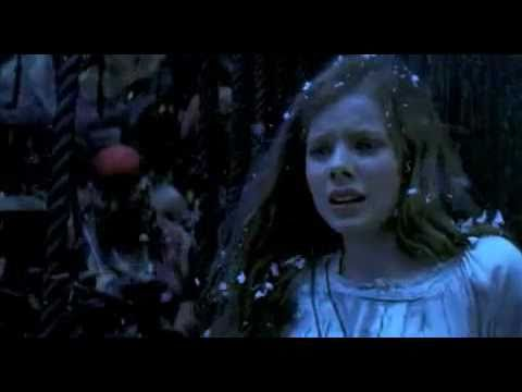 Peter Pan 2003 Trailer Youtube