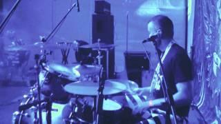 Сергей Прокофьев (Drums) - Непогода (Тараканы! live concert)