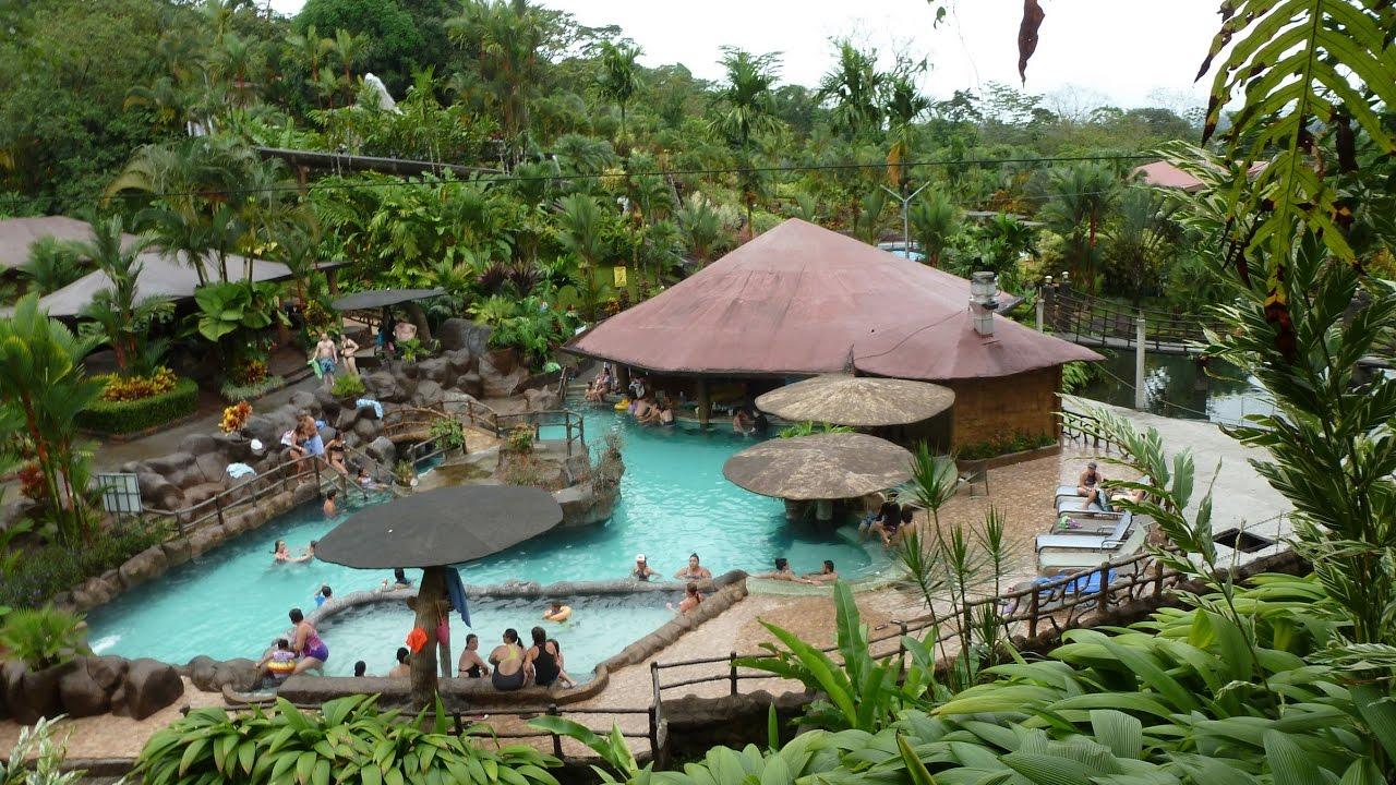 Spa Day Costa Rica