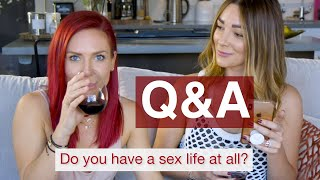 Q&A | Sharna Burgess
