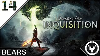 BEARS | Dragon Age 03 Inquisition | 14
