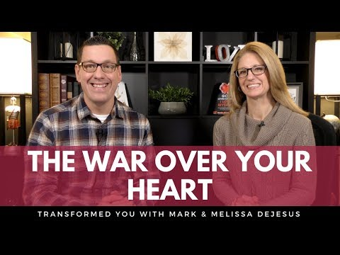 S01 EP02: The War Over Your Heart