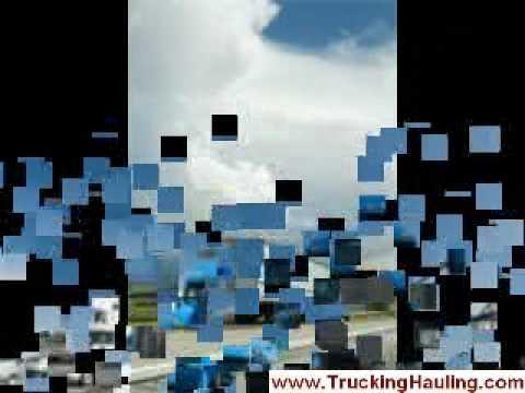 Trucking, Shipping