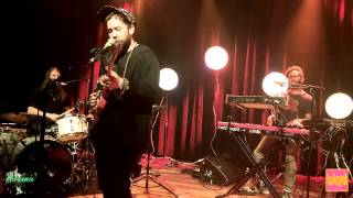 Unknown Mortal Orchestra - The World Is Crowded (HQ)
