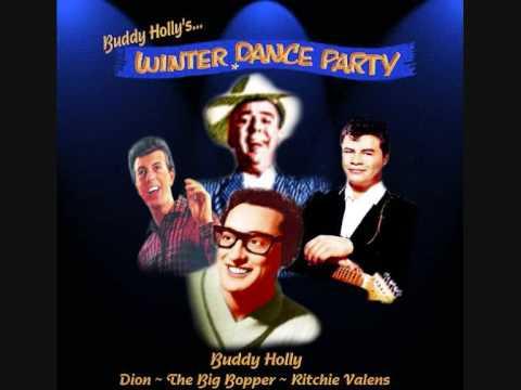 Winter Dance Party - C'mon Lets Go - Ritchie Valens Tribute