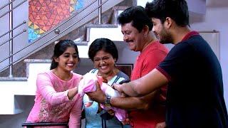 #ThatteemMutteem | Ep 02 -  A Marriage proposal for Meenakshi ! | Mazhavil Manorama