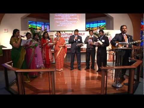 English Christian Songs -   Virginia Christian Family Conference(UTCFVA.ORG) - UECF.NET