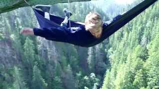 The Bridge: Hammocks at 325 Feet