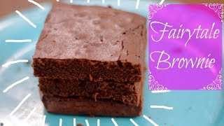 Fairytale Brownie Recipe | You Have Never Seen A Recipe Like This