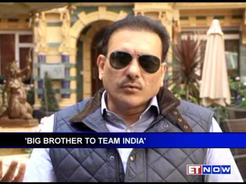 Ravi Shastri: Mahendra Singh Dhoni Is The Only Boss Of Indian Cricket Team