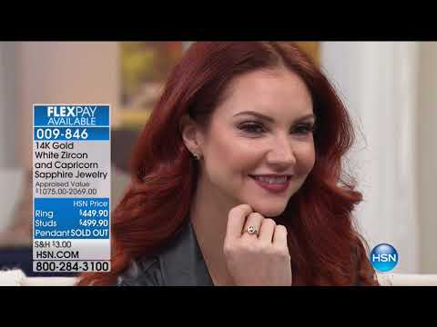 HSN | Gem Source Jewelry 09.22.2017 - 08 PM