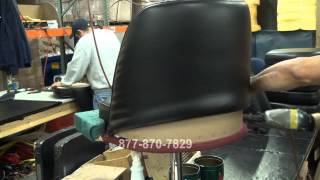 Regal Bar Stools-Commercial Bar Stool Manufacturer