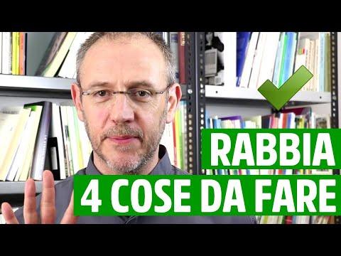 Come gestire la RABBIA - 4 attenzioni per comunicare con una persona arrabbiata