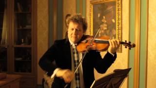 """Веско Ешкенази и Печенката изпълняват  """" Либертанго"""" на Астор Пиацола"""