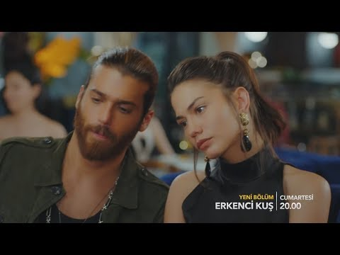 Erkenci Kuş / Daydreamer - Episode 35 Trailer 2 (Eng & Tur Subs)