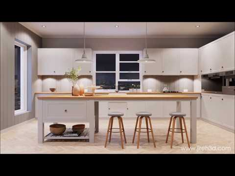 Showreel - ARCHITECTURAL 3D ANIMATION (Interior & Exterior CGI)