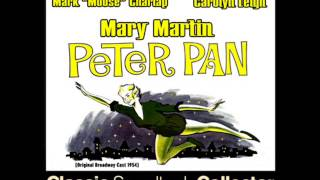 Overture - Peter Pan (Original Broadway Cast 1954)